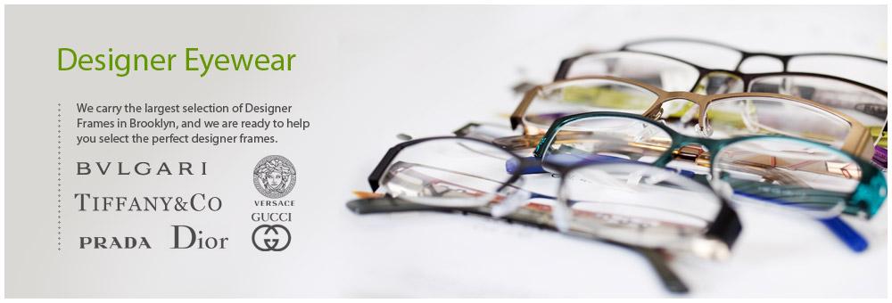 Designer Eyeglass Frames Nyc : Designer Frames Optical Warehouse